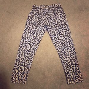 Other - Leopard leggings